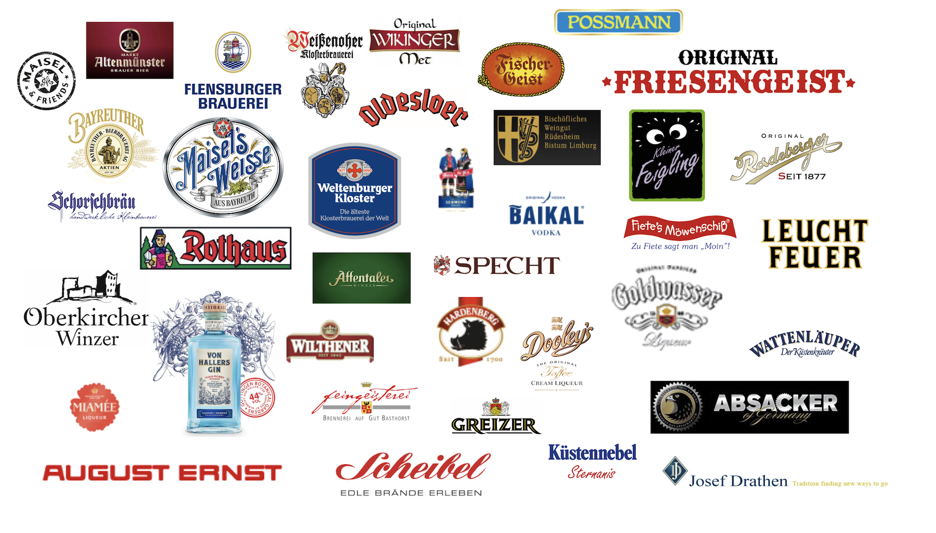 alpen liquor wholesale brands